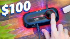 Cool Tech Under $100 – October!