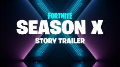 Fortnite – Season X – Story Trailer