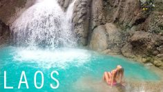 HOW TO TRAVEL LAOS