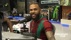 Jidenna Talks New Music, African History, Polyamory + More
