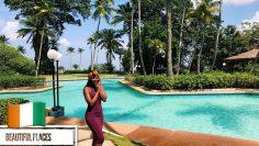 La Côte d'Ivoire is Beautiful || Abidjan – Ivory Coast