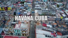 Travel to Havana Cuba | Facelift97 – Camron Beat Prod by Firework Beats | Official Video|