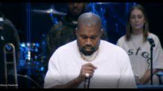 Kanye West Sunday Service Atlanta New Birth full stream 1080p HD