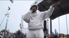Kanye West Sunday Service Chicago Full Stream