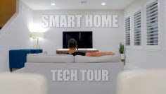 Ultimate Smart Home Tech Tour: Gift Guide Edition (2019)