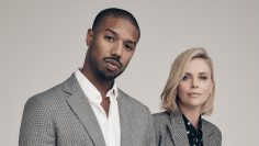 Michael B. Jordan & Charlize Theron – Actors on Actors – Full Conversation