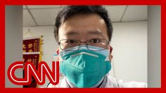 Wuhan coronavirus kills doctor who warned of outbreak