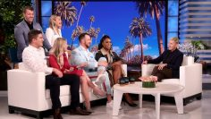 The Love Is Blind Cast Talks the Future, Tinder, & Ghosts!
