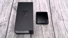 Samsung Galaxy Z Flip – Unboxing and First Impressions