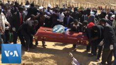 Coronavirus: Angola Family Mourns Polygamist Who Fathered More Than 150 Children
