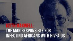Ex-mercenary Confess to Infecting Africans with HIV-AIDs | Cold Case Hammarskjöld