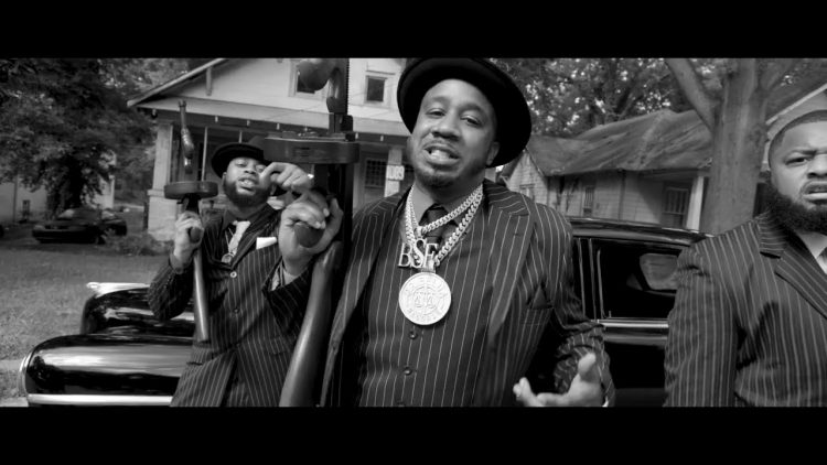 Black Soprano Family Its Over Ft. Heem, Rick Hyde, Benny The Butcher & DJ Drama [Official Video]