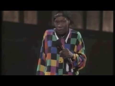 Def Comedy Jam: R.I.P Charlie Barnett (Stand Up Comedy)