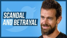 Scandal and Betrayal: The Story of How Twitter Started