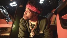 Curren$y & Harry Fraud – Cutlass Cathedrals [Official Video]