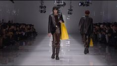 Fendi Men's Fall/Winter 2020 Fashion Show