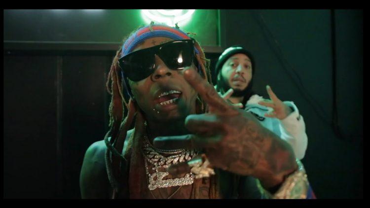 Lil Wayne – Thug Life feat. Jay Jones & Gudda Gudda (Official Video)